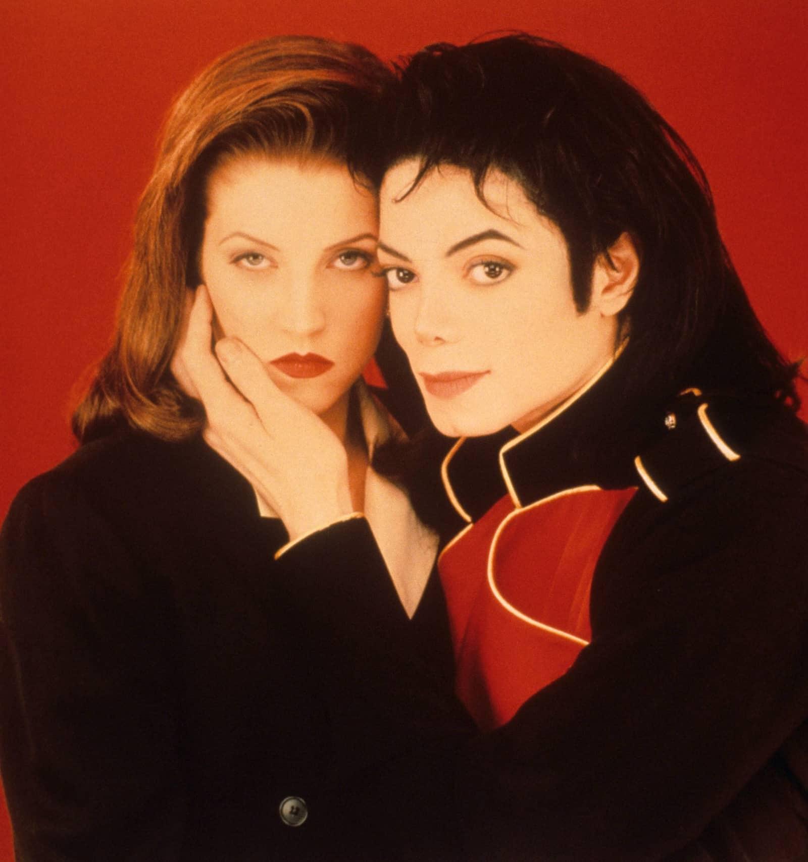 Der wahre Grund für das Ehe-Aus zwischen Michael Jackson und Lisa-Marie Presley