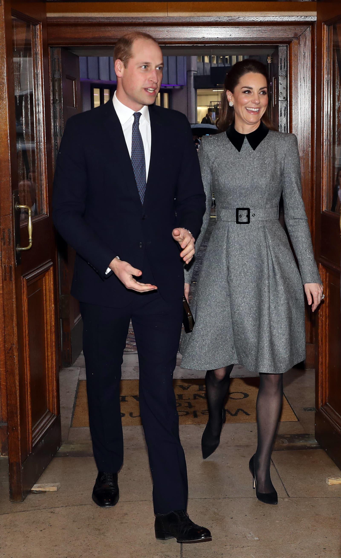 Herzogin Kate: Neue Bilder 2020