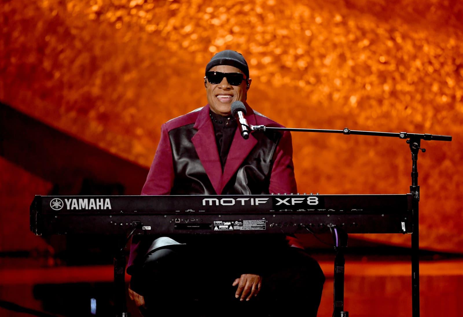 Stevie Wonder: Darum ist der legendäre Musiker blind