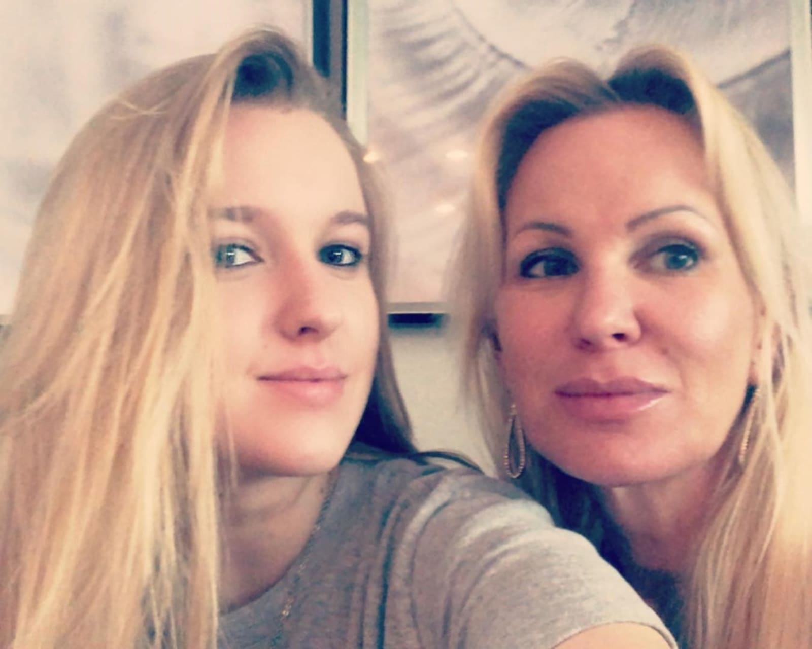 Ein Satz Von Adeline Wendler Zeigt Was Ihre Mutter Wirklich Von Laura Muller Halt