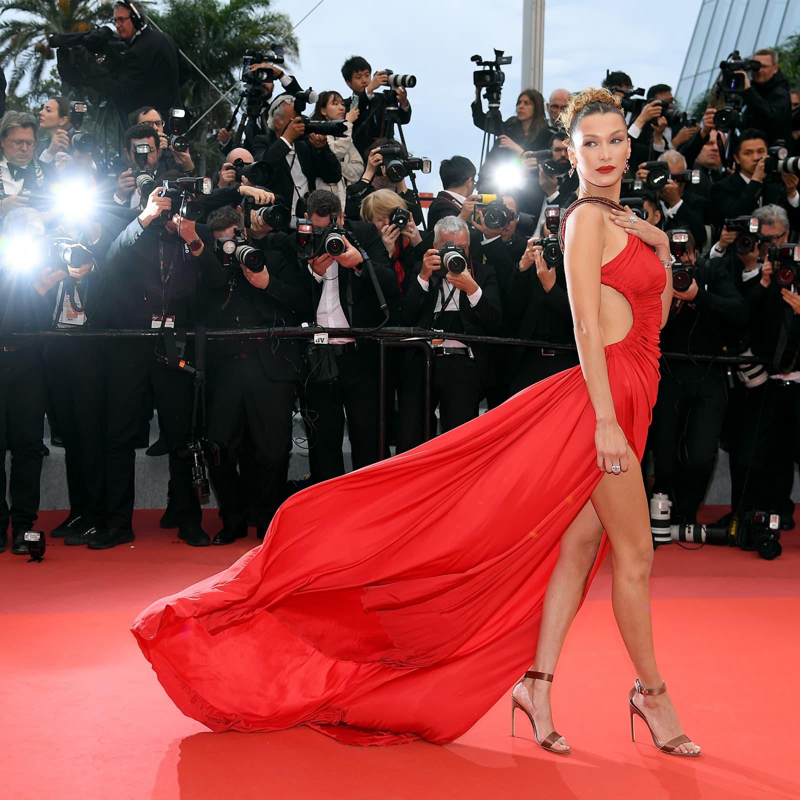 Die besten Cannes-Looks 2019