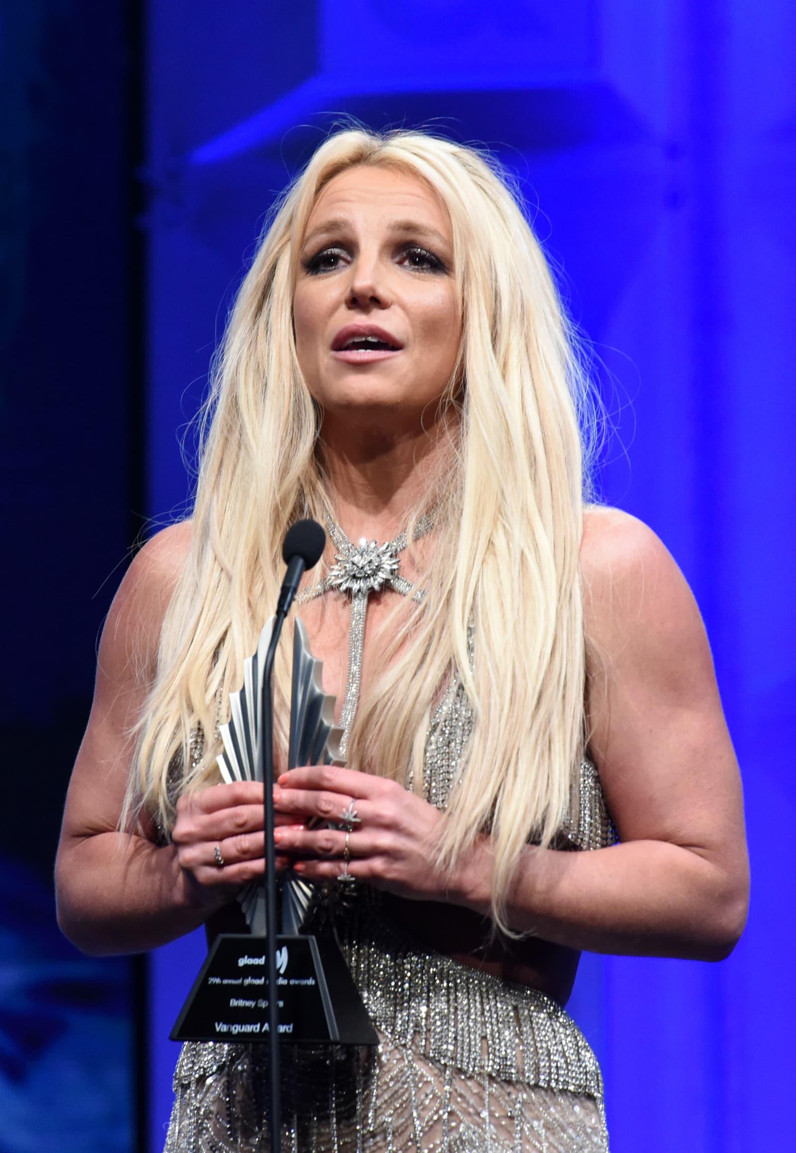 Britney Spears: Machen Paparazzi die Sängerin dicker?