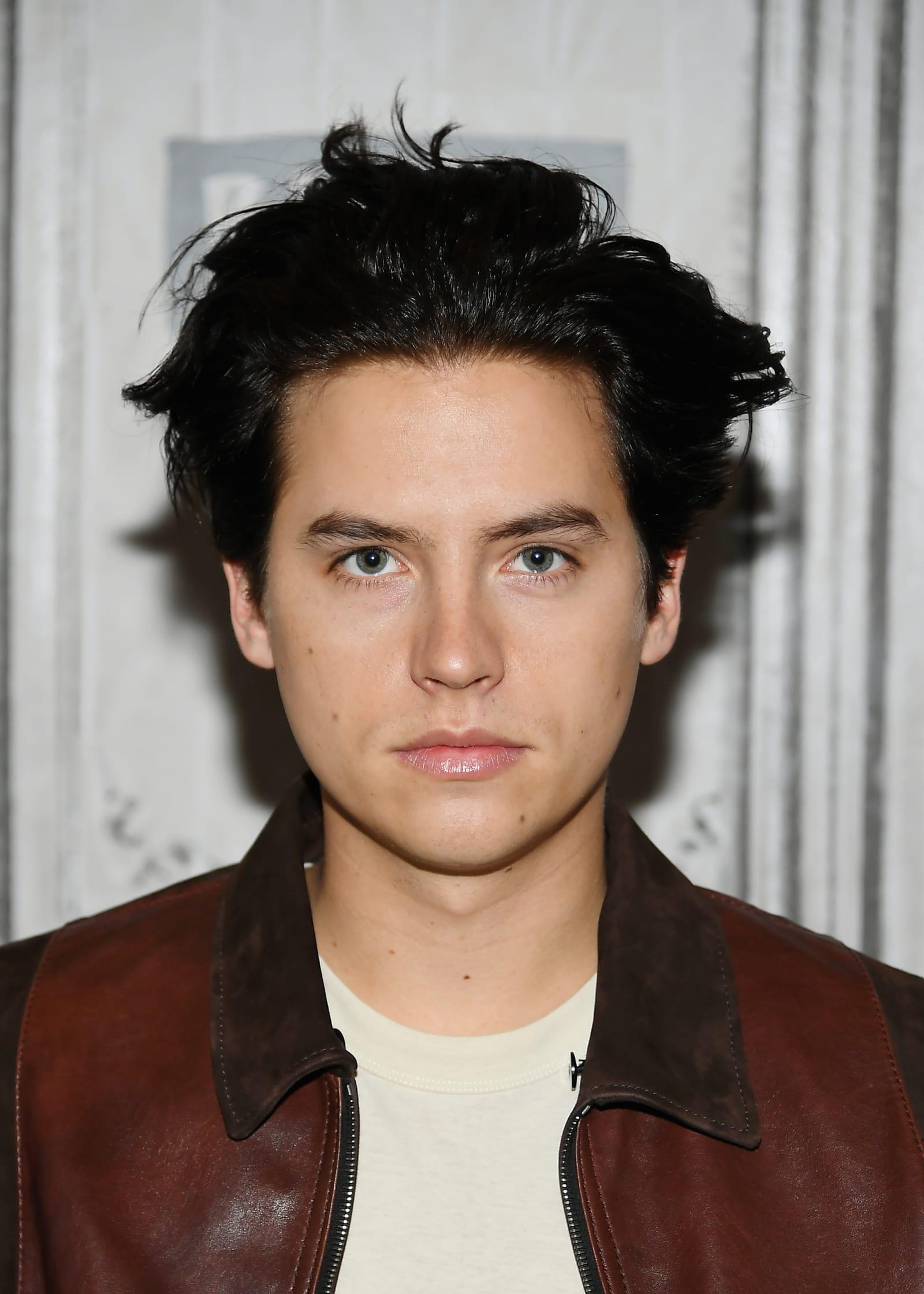 "Cole Sprouse: So geht es nach Luke Perrys Tod mit ""Riverdale"" weiter"