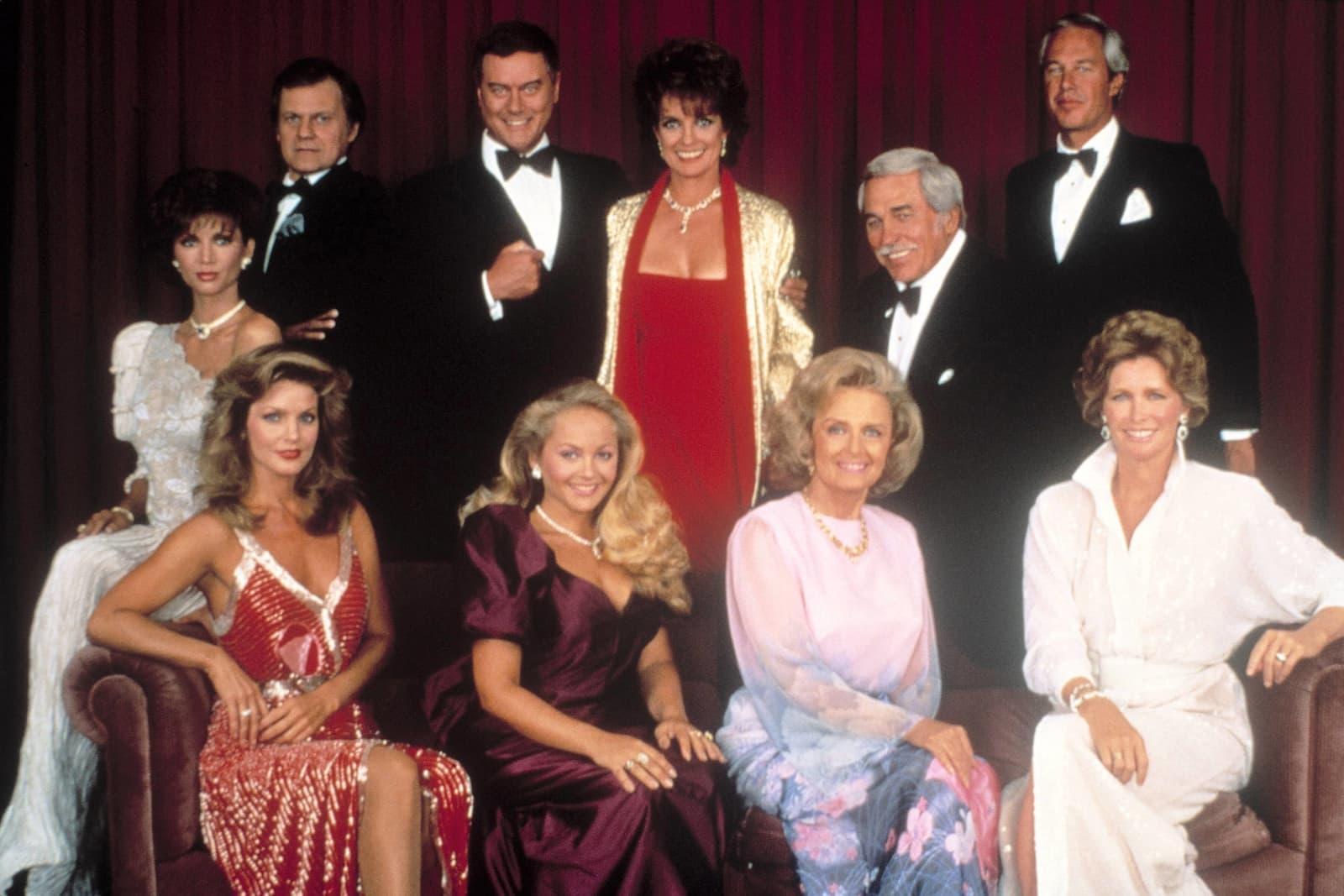 """Das machen die """"Dallas""""-Stars heute – Teil 2"""