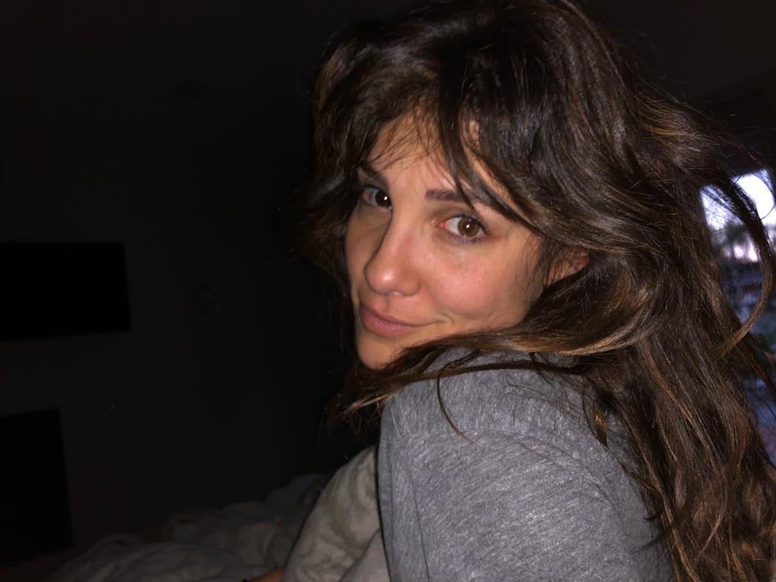 """Kurz nach den Aufwachen: So schön ist """"NCIS: L.A.""""-Star Daniela Ruah"""
