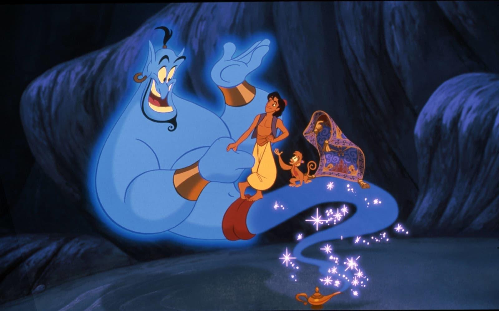 Verstörende Geheimnisse, die Disney versteckt