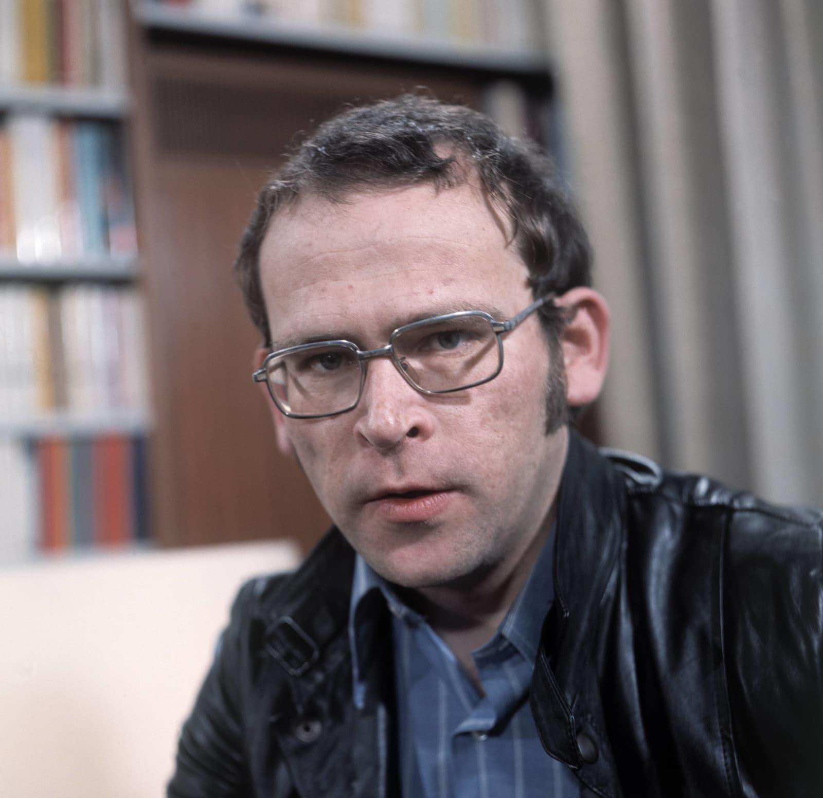 Günter Wallraff früher: So sah er in jungen Jahren aus