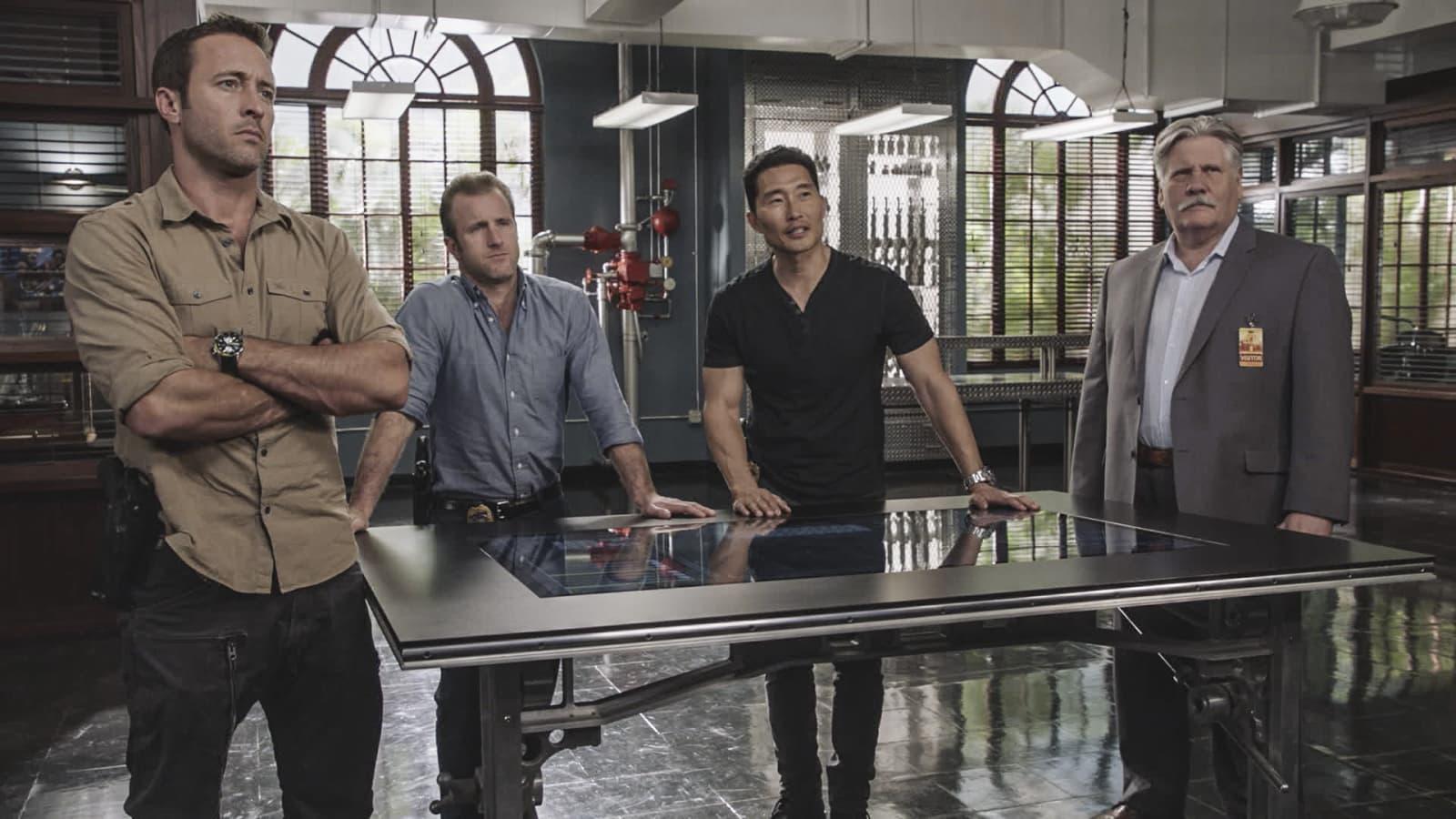 """""""Hawaii Five-0"""": Das wusstet ihr bestimmt noch nicht über die Serie"""