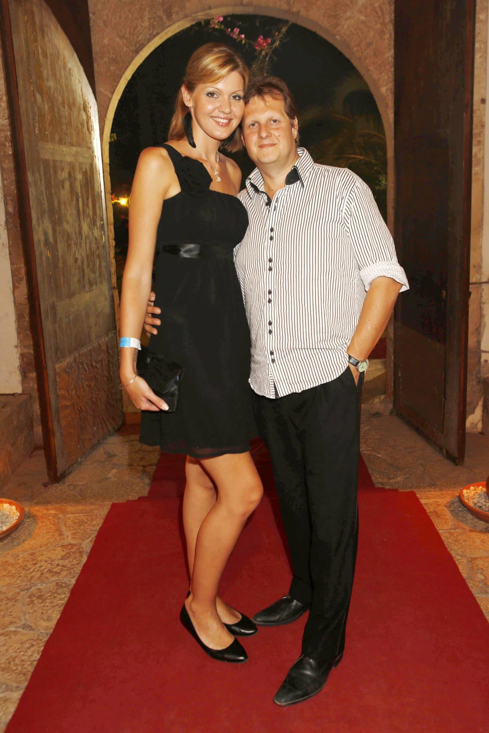 Nach Tod von Jens Büchner: So geht es seiner Ex Jenny