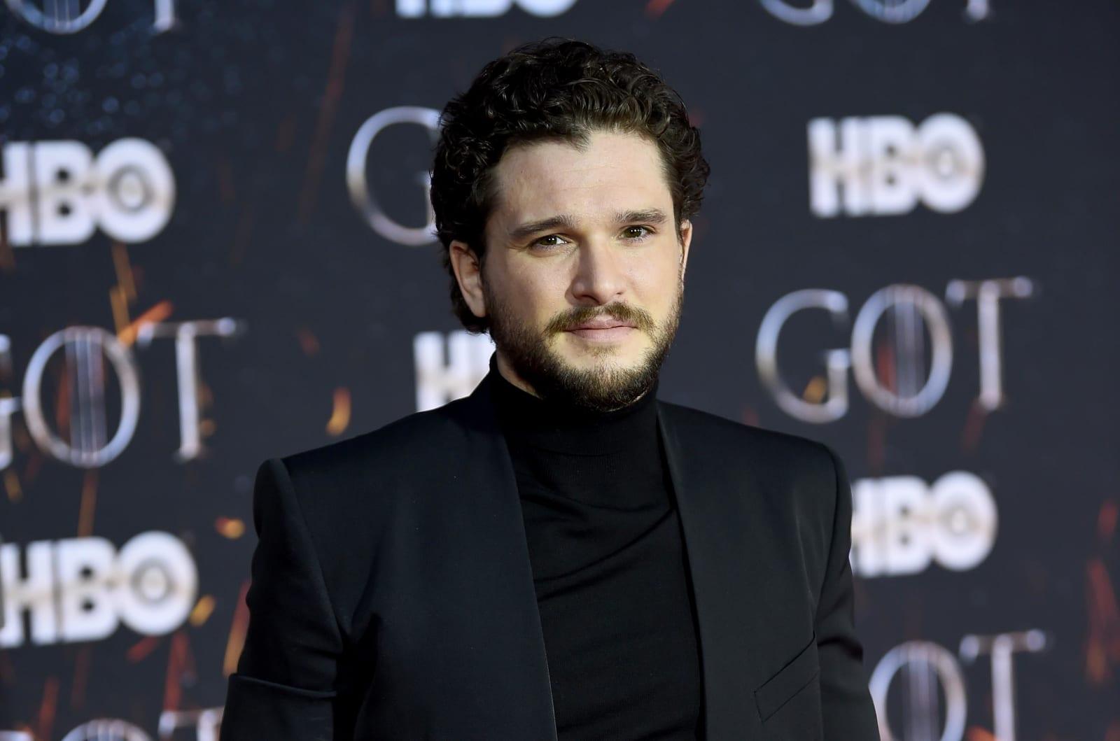 """Neue Rolle für """"Jon Snow"""": Kit Harington kommt zu Marvel"""