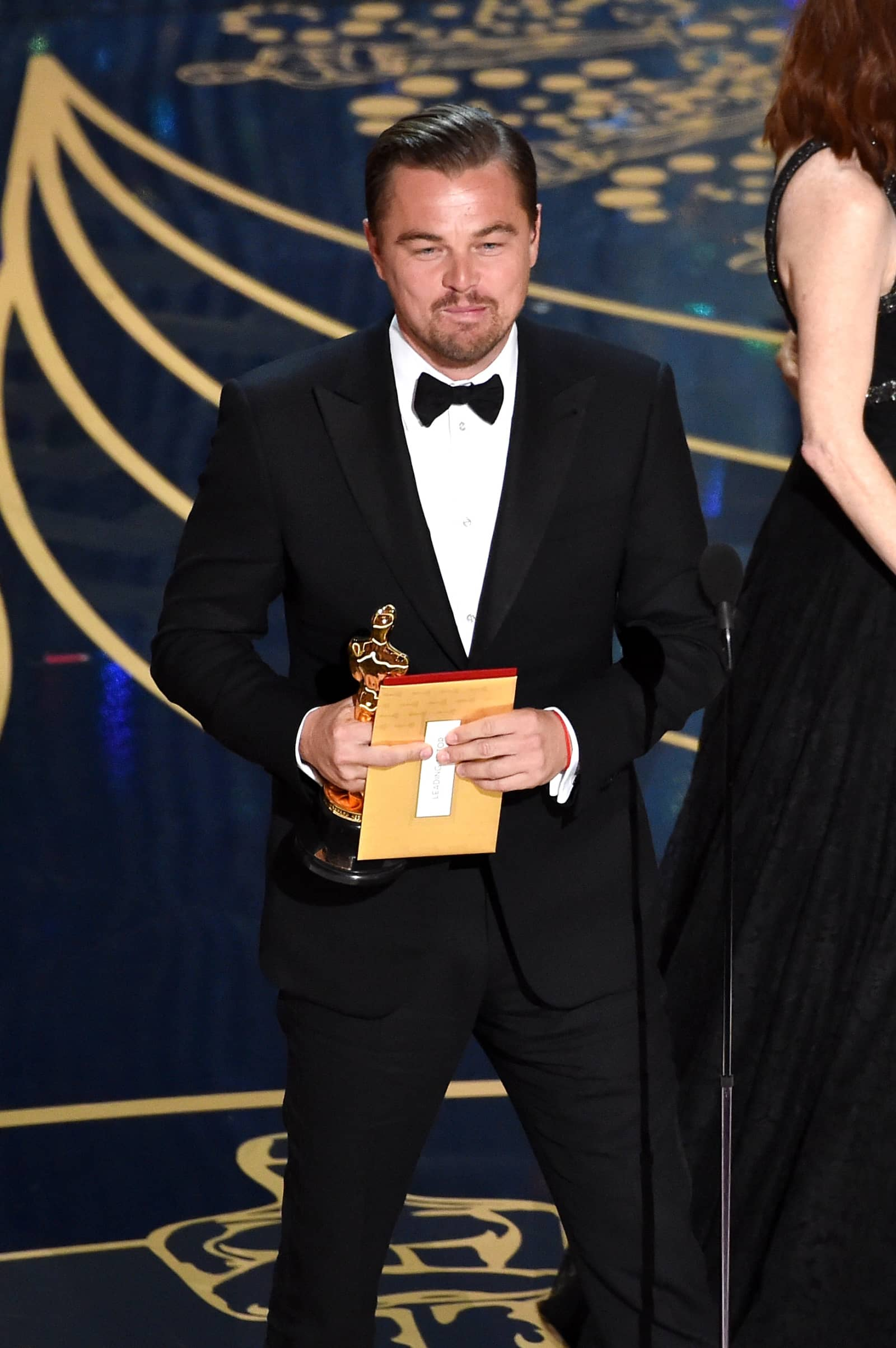 Leonardo DiCaprio sah River Phoenix am Tag seines Todes