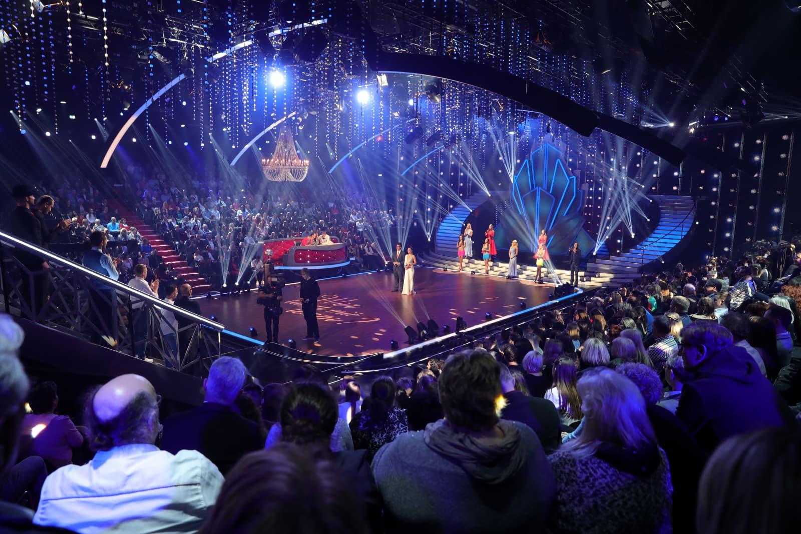 """""""Let's Dance""""-Finale 2019: Ausstrahlungstermine der RTL-Tanz-Show"""