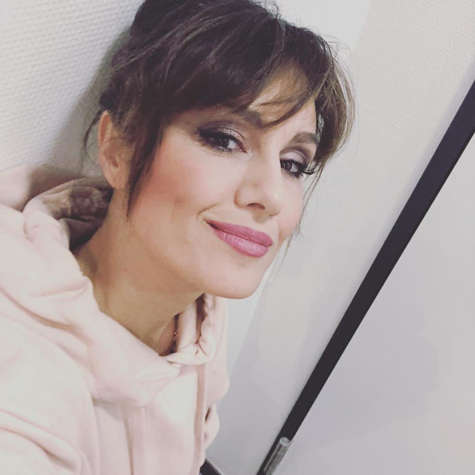 Nazan Eckes Neue Frisur