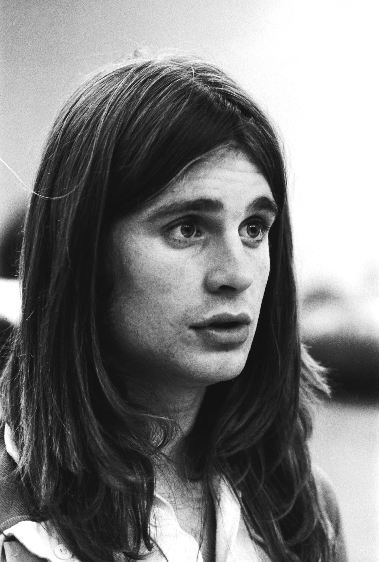 Ozzy Osbourne jung: So sah der Schock-Rocker früher aus
