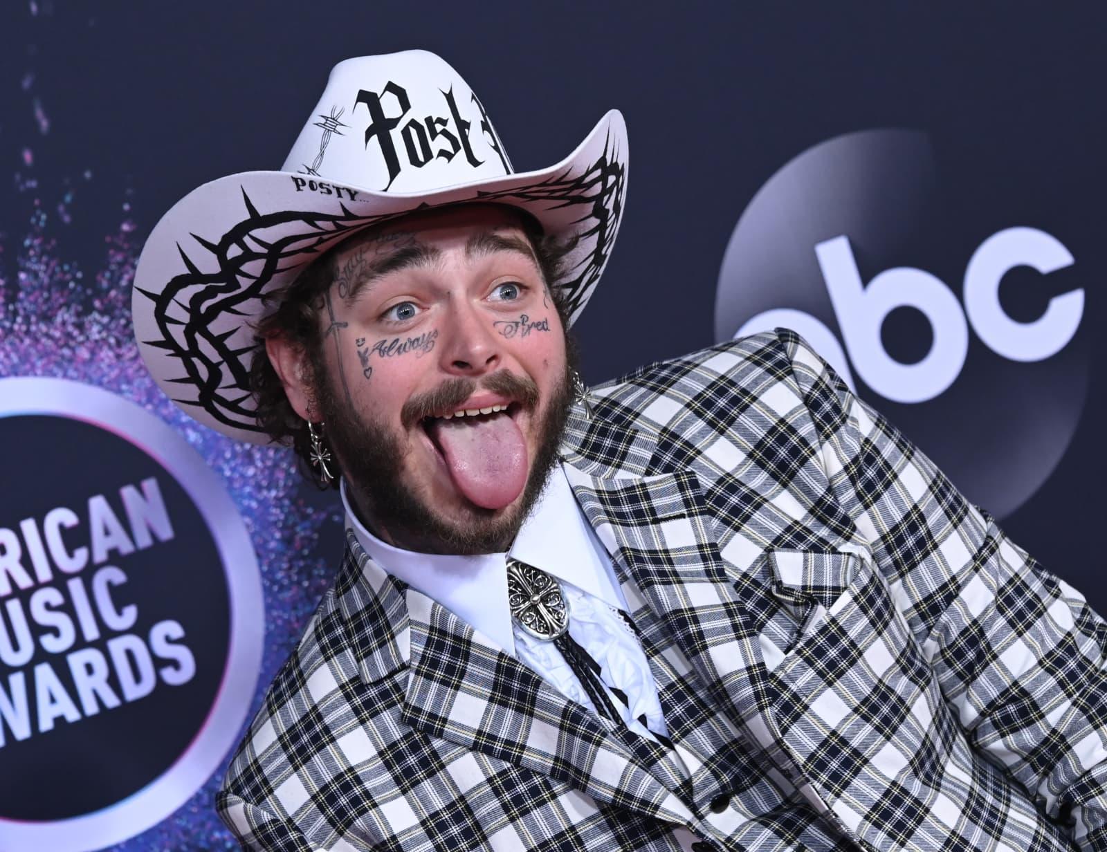 Er ist der meistgestreamte Musiker auf Spotify 2019