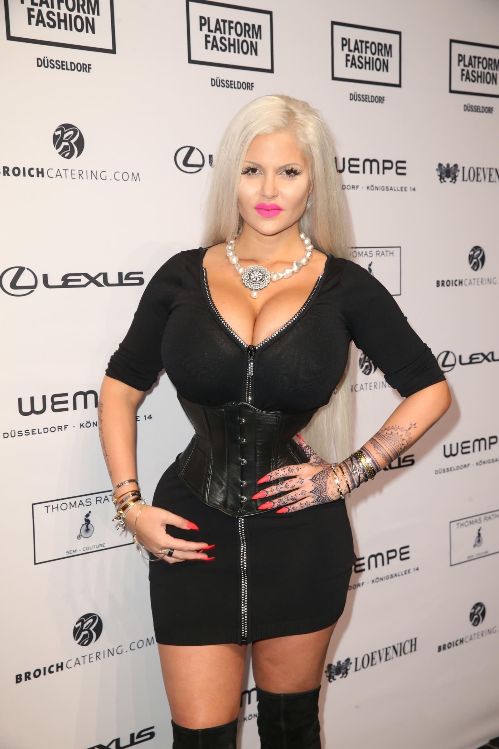 Sophia Vegas' traurige Beichte: Sie dachte, sie kann keine Kinder bekommen