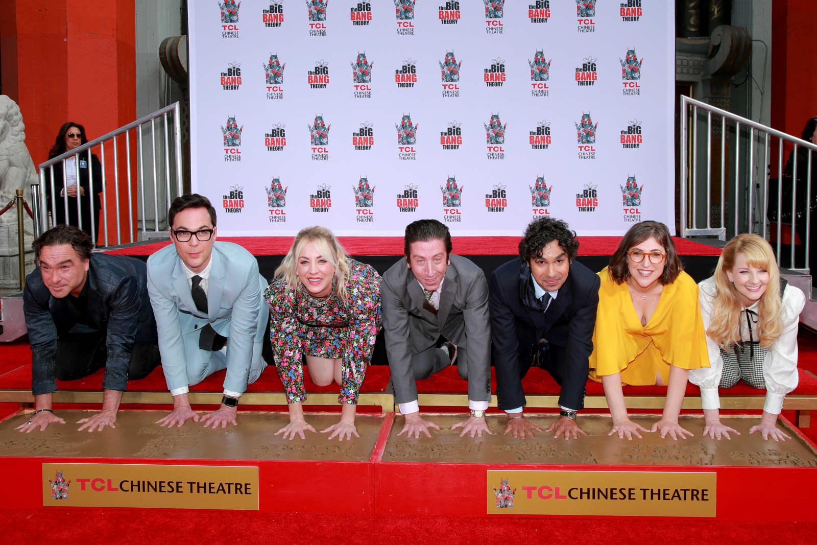 "Diese ""Big Bang Theory""-Spin-offs wären der Hammer"