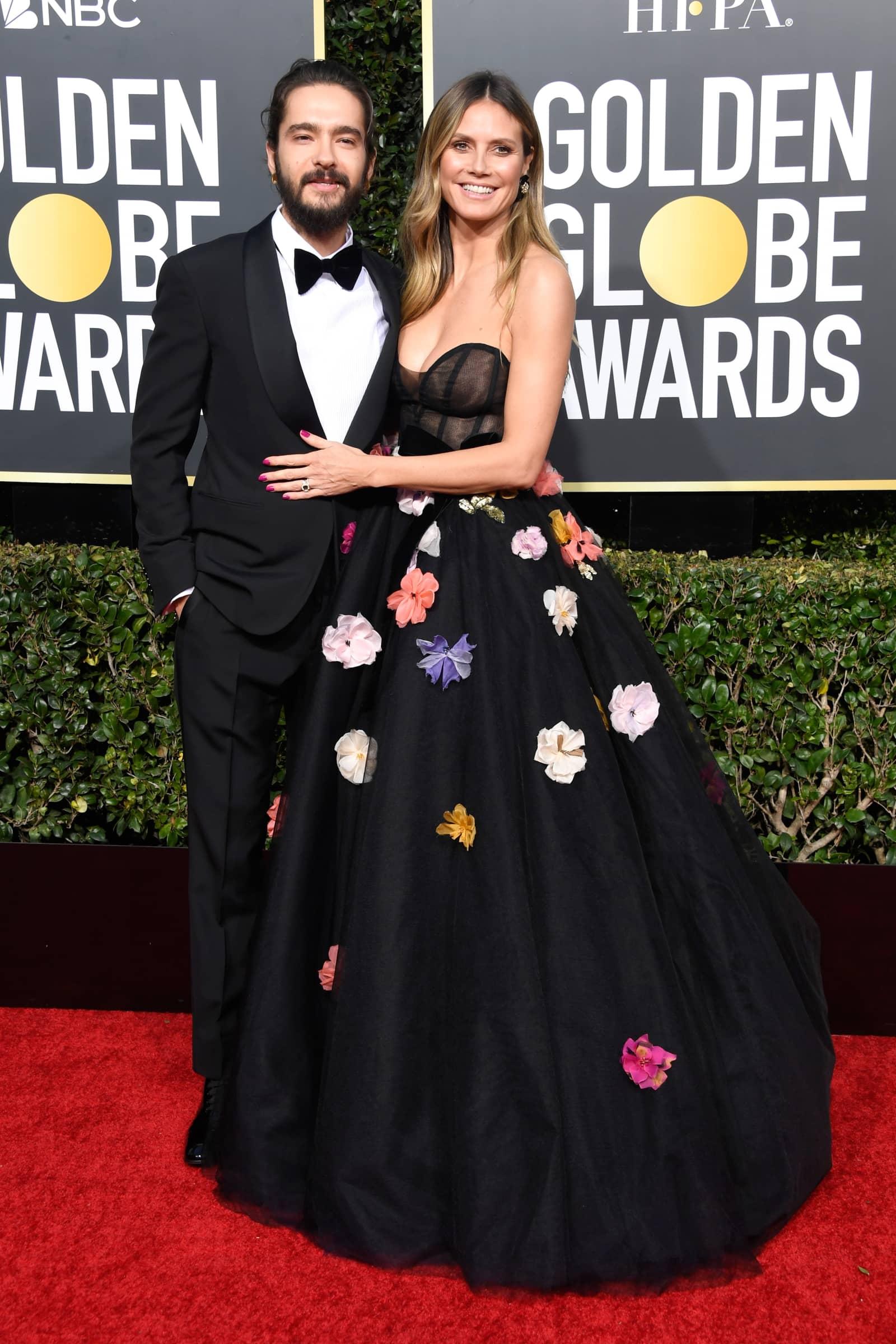 Hier sollen Heidi Klum und ihr Tom heiraten
