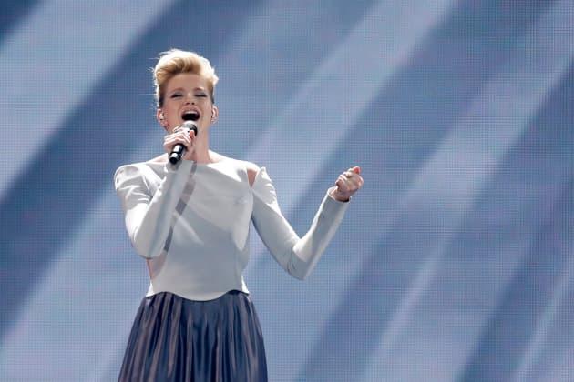 Eurovision Song Contest: Die deutschen Vertreter der letzten Jahre