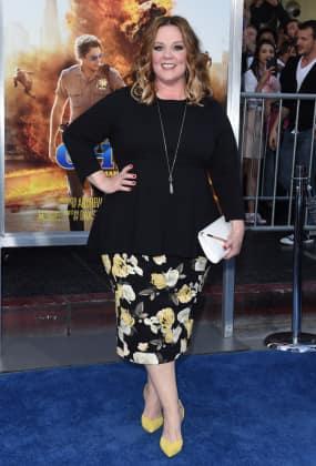 Melissa Mccarthy Faktencheck Kinder Filme Diät