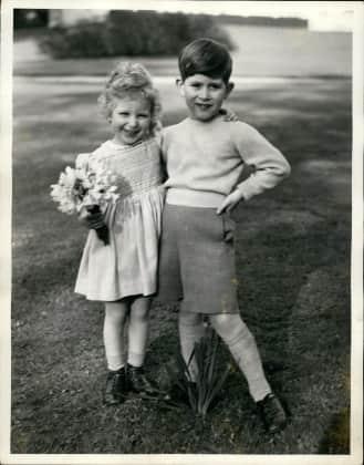 Flipboard Queen Elizabeth Ii Und Philip Die Beziehung Zu Ihren