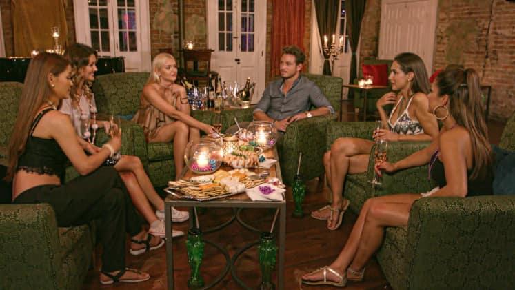 """""""Der Bachelor"""": Das sind die drei Finalistinnen"""