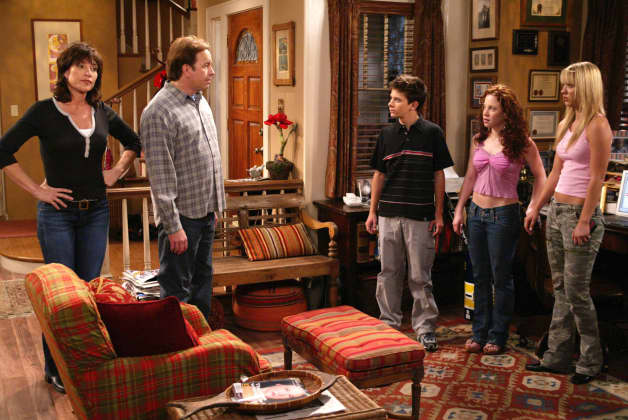 cast 8 simple rules