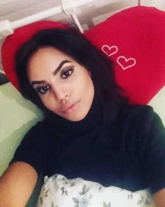 GNTM: Wird Jasmin aus der Show geschmissen?