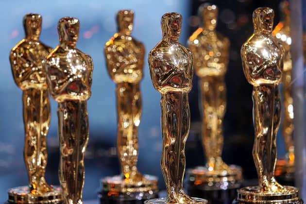 Oscars 2019 - cover
