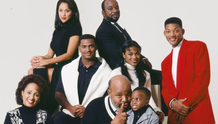 the fresh prince of bel air where are they now
