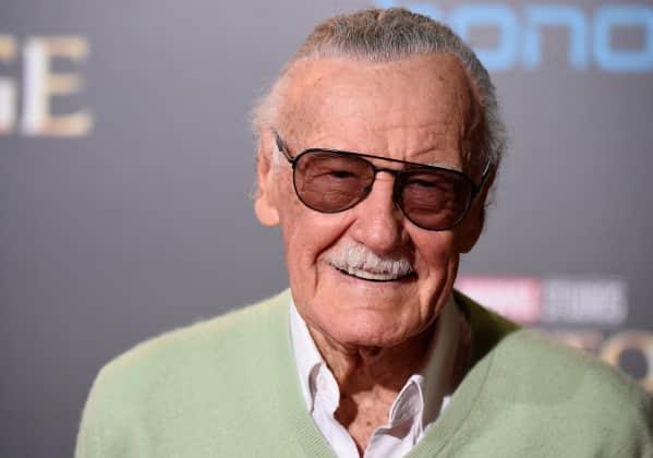Stan Lee: Todesursache bekanntgegeben