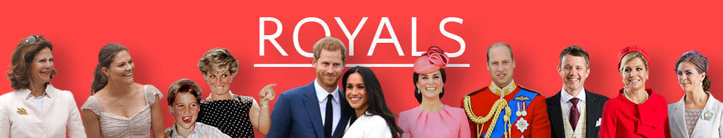Royal Family News from Europe and latest royal news gossip