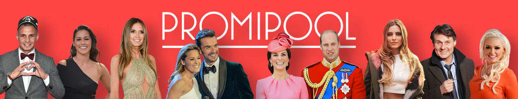 Promi News aktuell und News zu Promis auf Promipool.de