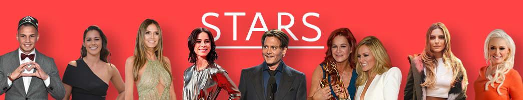 Star News und alles zu euren Stars auf Promipool.de