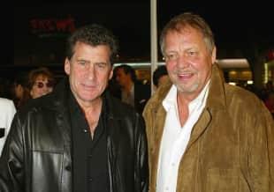 Paul Michael Glaser und David Soul