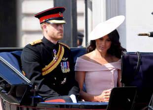 Herzogin Meghan Prinz Harry