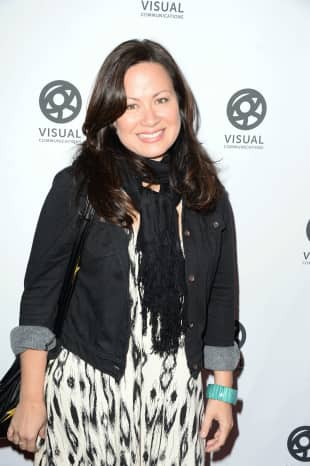 Shannon Lee, die Tochter des Action-Stars Bruce