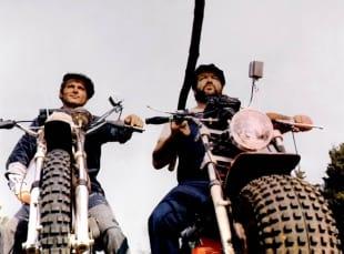"""Bud Spencer und Terence Hill in """"Zwei wie Pech und Schwefel"""""""