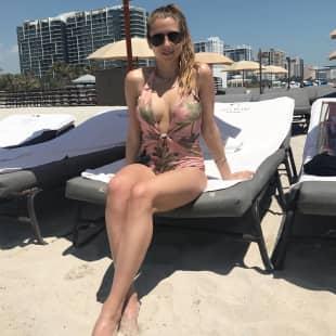 Cathy Hummels, Cathy Hummels Instagram, Cathy Hummels sexy, Cathy Hummels Bikini, Cathy Hummels auf Instagram