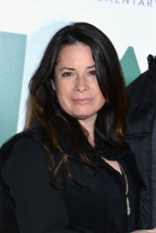 Charmed Holly Marie Combs