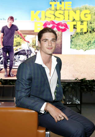 "Jacob Elordi spielt in ""The Kissing Both"" mit"