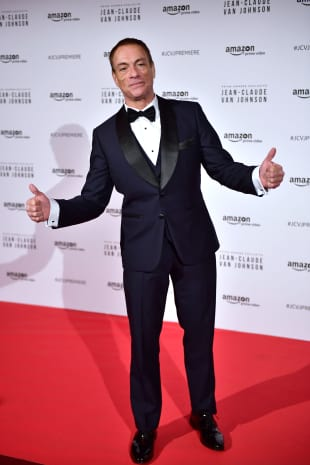 jean claude van damme jean claude van johnson premiere amazon video 2017