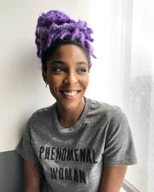 "Jessica Williams spielt ""Professorin Lally Hicks"" in der ""Phantastische Tierwesen""-Filmreihe"