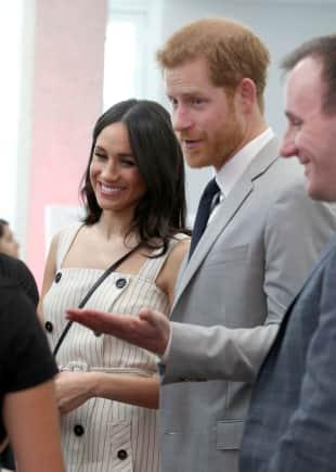 Meghan Markle, Prinz Harry, Flitterwochen, Honeymoon