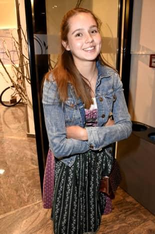 """""""Sturm der Liebe""""-Star Paulina Hobratschk würde gerne mal eine Psychopatin spielen"""