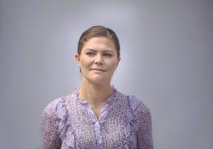 Prinzessin Victoria von Schweden Vergangenheit