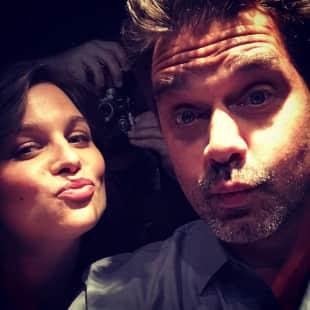 Raphael Vogt und Freundin Kati Bork erwarten ein Kind