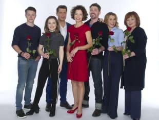 Rote Rosen Darsteller