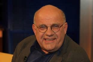 Jochen Senf ist im Alter von 76 Jahren gestorben.