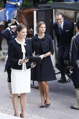 Victoria und Madeleine: Strenge Regeln für die Nannys ihrer Kinder